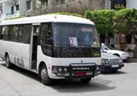 lebanon public buses